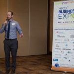 Mike Trappe, Community Leader / Cleveland Magazine, 2017 Expo Platinum Sponsor